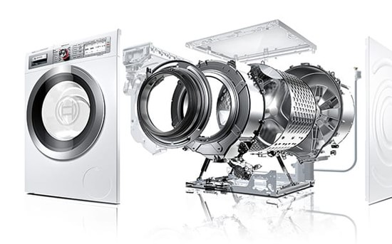 washer repair los angeles